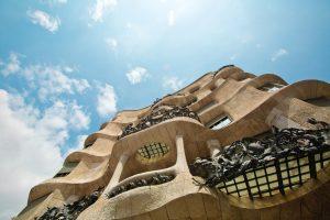 Gaudijeva zgrada