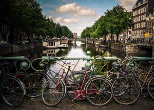 Bicikle