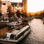 Jedna fotografija koja omogućava da upoznate neverovatnu arhitekturu Amsterdama