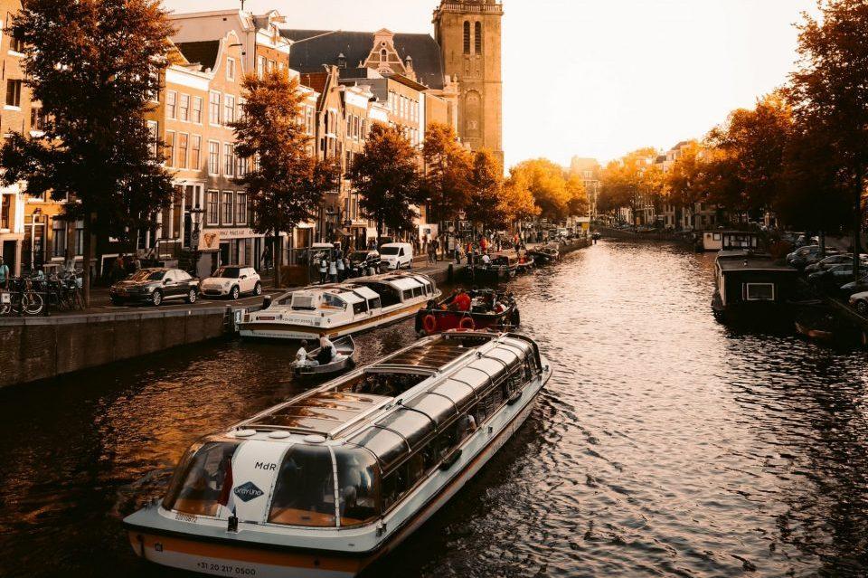 Vodič kroz neverovatnu arhitekturu Amsterdama