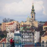 Najlepše građevine u Beogradu
